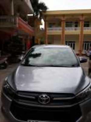 Bán xe ô tô Toyota Innova 2.0E 2016 giá 705 Triệu quận hoàn kiếm