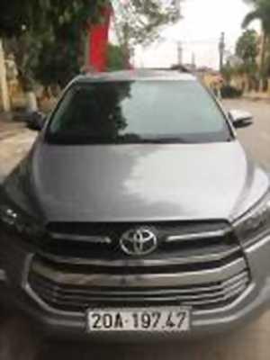 Bán xe ô tô Toyota Innova 2.0E 2016 giá 710 Triệu