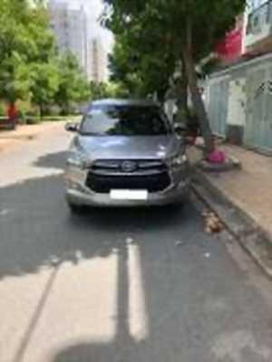 Bán xe ô tô Toyota Innova 2.0E 2016 giá 720 Triệu