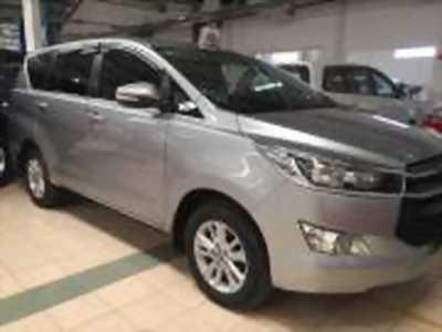 Bán xe ô tô Toyota Innova 2.0E 2016 giá 740 Triệu
