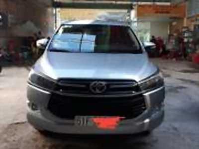 Bán xe ô tô Toyota Innova 2.0E 2017 giá 670 Triệu