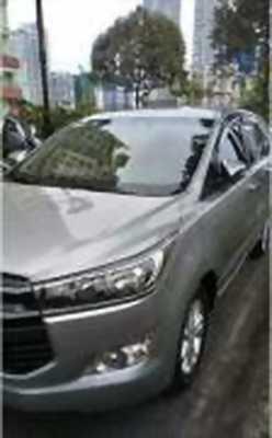 Bán xe ô tô Toyota Innova 2.0E 2017 giá 682 Triệu