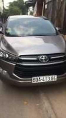 Bán xe ô tô Toyota Innova 2.0E 2017 giá 685 Triệu