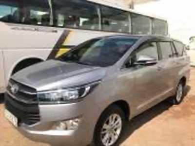 Bán xe ô tô Toyota Innova 2.0E 2017 giá 706 Triệu