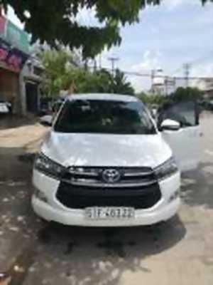 Bán xe ô tô Toyota Innova 2.0E 2017 giá 715 Triệu