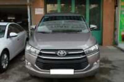 Bán xe ô tô Toyota Innova 2.0E 2017 giá 715 Triệu huyện bình chánh