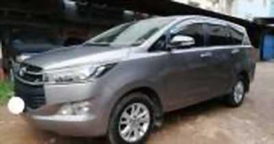 Bán xe ô tô Toyota Innova 2.0E 2017 giá 717 Triệu quận gò vấp