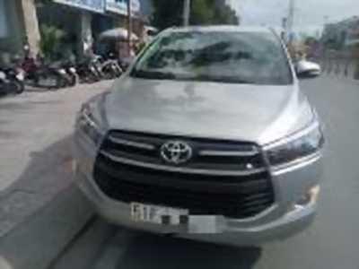 Bán xe ô tô Toyota Innova 2.0E 2017 giá 723 Triệu huyện hóc môn