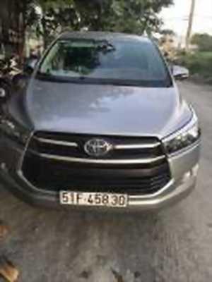 Bán xe ô tô Toyota Innova 2.0E 2017 giá 725 Triệu huyện hóc môn
