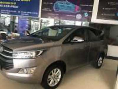 Bán xe ô tô Toyota Innova 2.0E 2017 giá 728 Triệu huyện bình chánh