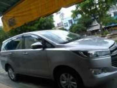 Bán xe ô tô Toyota Innova 2.0E 2017 giá 730 Triệu