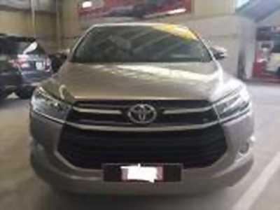 Bán xe ô tô Toyota Innova 2.0E 2017 giá 740 Triệu