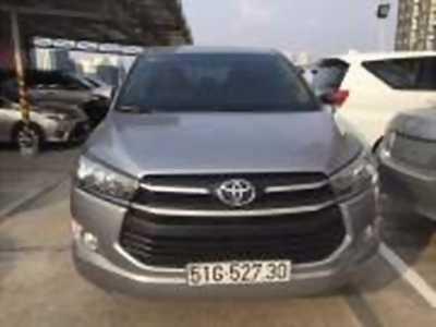Bán xe ô tô Toyota Innova 2.0E 2017 giá 745 Triệu