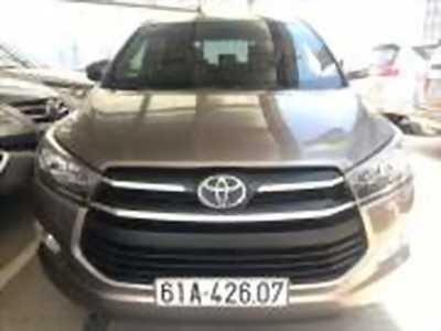 Bán xe ô tô Toyota Innova 2.0E 2017 giá 750 Triệu