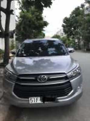 Bán xe ô tô Toyota Innova 2.0E 2017 giá 760 Triệu