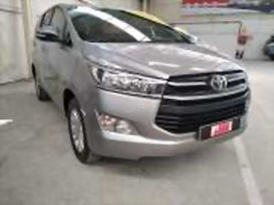 Bán xe ô tô Toyota Innova 2.0E 2017 giá 760 Triệu huyện nhà bè