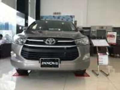 Bán xe ô tô Toyota Innova 2.0E 2018 giá 695 Triệu