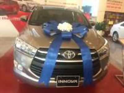 Bán xe ô tô Toyota Innova 2.0E 2018 giá 703 Triệu