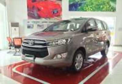 Bán xe ô tô Toyota Innova 2.0E 2018 giá 705 Triệu