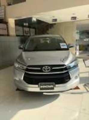 Bán xe ô tô Toyota Innova 2.0E 2018 giá 708 Triệu