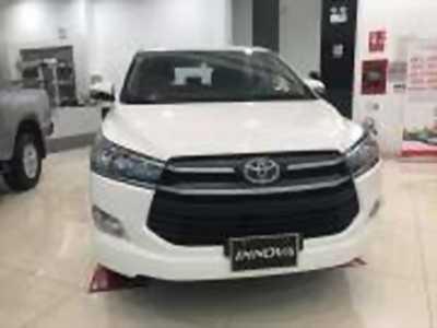 Bán xe ô tô Toyota Innova 2.0E 2018 giá 710 Triệu