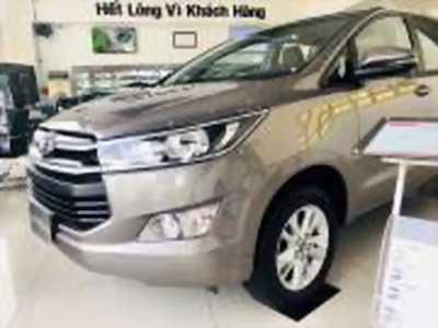 Bán xe ô tô Toyota Innova 2.0E 2018 giá 718 Triệu quận phú nhuận