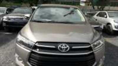Bán xe ô tô Toyota Innova giá 718 Triệu tại nhà bè