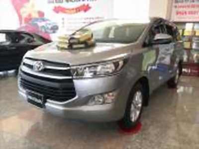 Bán xe ô tô Toyota Innova 2.0E 2018 giá 718 Triệu huyện nhà bè