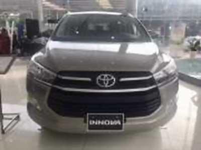 Bán xe ô tô Toyota Innova 2.0E 2018 giá 718 Triệu huyện hóc môn