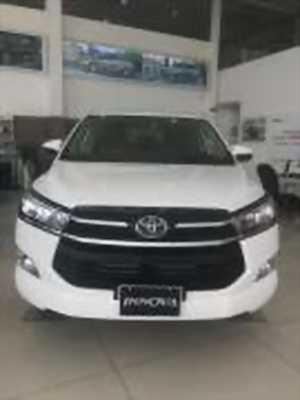 Bán xe ô tô Toyota Innova 2.0E 2018 giá 718 Triệu huyện bình chánh