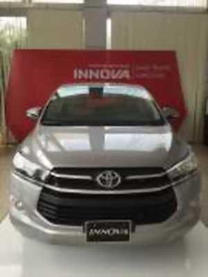 Bán xe ô tô Toyota Innova 2.0E 2018 giá 718 Triệu huyện củ chi