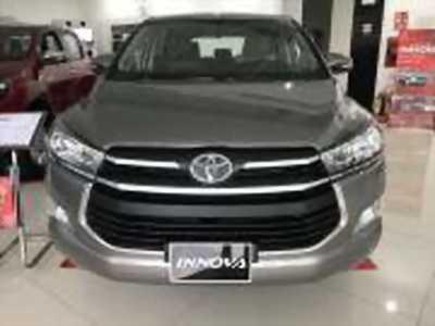 Bán xe ô tô Toyota Innova 2.0E 2018 giá 720 Triệu