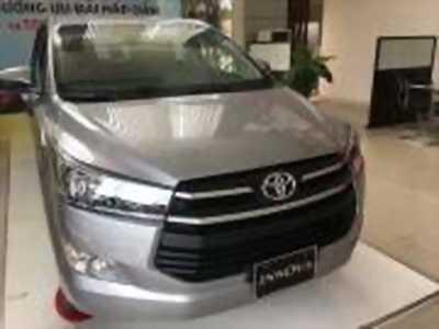 Bán xe ô tô Toyota Innova 2.0E 2018 giá 728 Triệu
