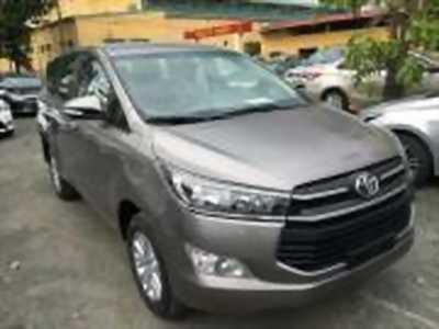 Bán xe ô tô Toyota Innova 2.0E 2018 giá 728 Triệu huyện hóc môn