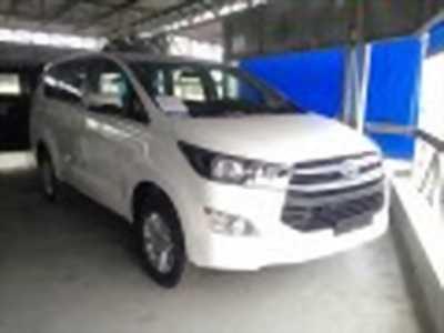 Bán xe ô tô Toyota Innova 2.0E 2018 giá 730 Triệu