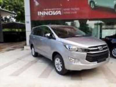 Bán xe ô tô Toyota Innova 2.0E 2018 giá 743 Triệu huyện thường tín