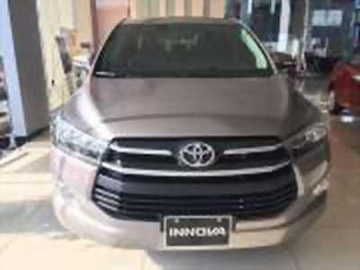 Bán xe ô tô Toyota Innova 2.0E 2018 giá 743 Triệu quận ba đình