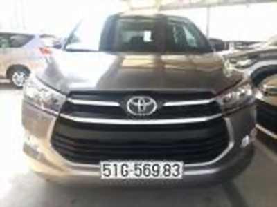 Bán xe ô tô Toyota Innova 2.0E 2018 giá 790 Triệu