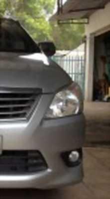 Bán xe ô tô Toyota Innova 2.0G 2013 giá 548 Triệu