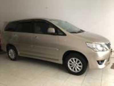 Bán xe ô tô Toyota Innova 2.0G 2013 giá 560 Triệu quận gò vấp