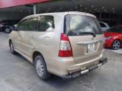 Bán xe ô tô Toyota Innova 2.0G 2013 giá 570 Triệu huyện thạch thất
