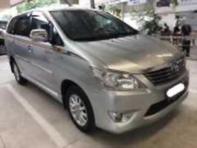 Bán xe ô tô Toyota Innova 2.0G 2013 giá 600 Triệu quận thủ đức