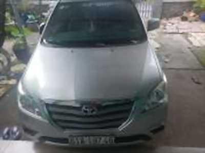 Bán xe ô tô Toyota Innova 2.0G 2014 giá 560 Triệu