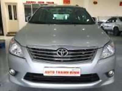Bán xe ô tô Toyota Innova 2.0G 2014 giá 625 Triệu quận phú nhuận