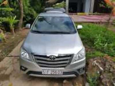 Bán xe ô tô Toyota Innova 2.0G 2015 giá 630 Triệu