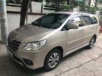 Bán xe ô tô Toyota Innova 2.0G 2015 giá 640 Triệu