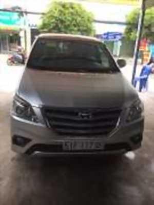 Bán xe ô tô Toyota Innova 2.0G 2015 giá 680 Triệu