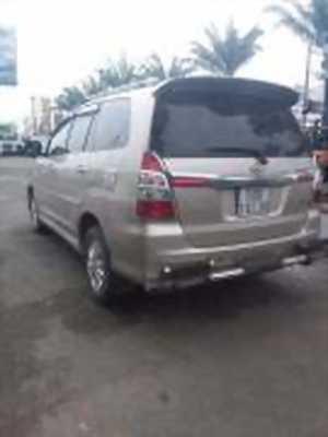 Bán xe ô tô Toyota Innova 2.0G 2015 giá 715 Triệu