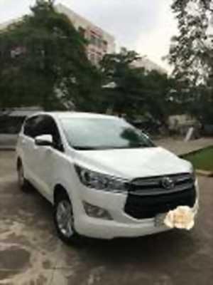 Bán xe ô tô Toyota Innova 2.0G 2017 giá 770 Triệu