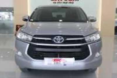 Bán xe ô tô Toyota Innova 2.0G 2017 giá 779 Triệu